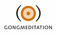 logo gongmeditation mobil