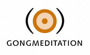 logo gongmeditation