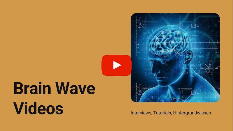 Brain Wave Videos